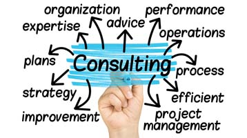 Consulting & Mediation